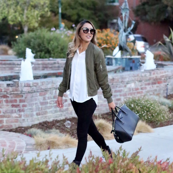 Beyond Basic Blog Dorothy Perkins The Ultimate Bomber Jacket
