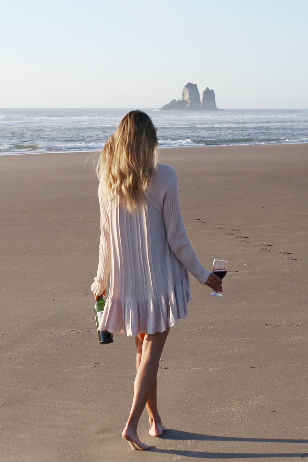 Beyond Basic Blog Oregon Coast Free People
