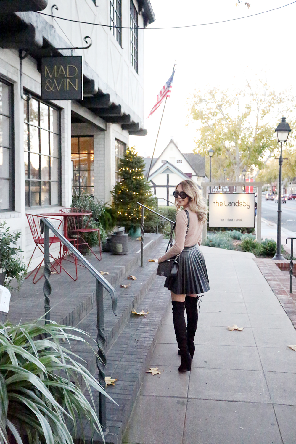 Beyond Basic Blog The Landsby Solvang Hotel