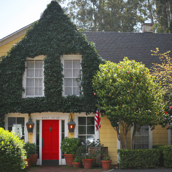 Beyond Basic Blog Heritage House Resort Review Mendocino