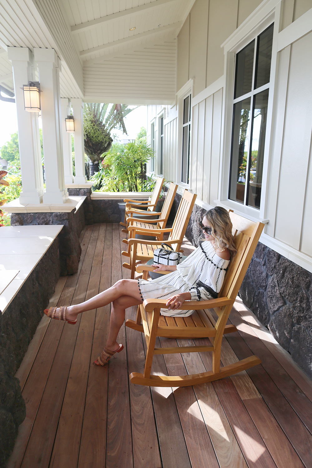 Beyond Basic Blog The Westin Princeville Hotel Review